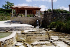 Irunaldea-Entorno-Ibero-Lavadero