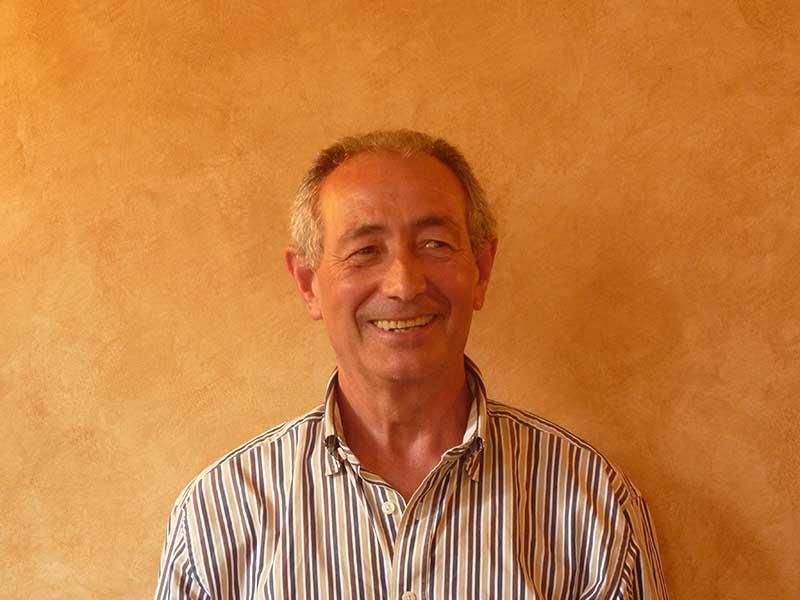 Francisco Egüés