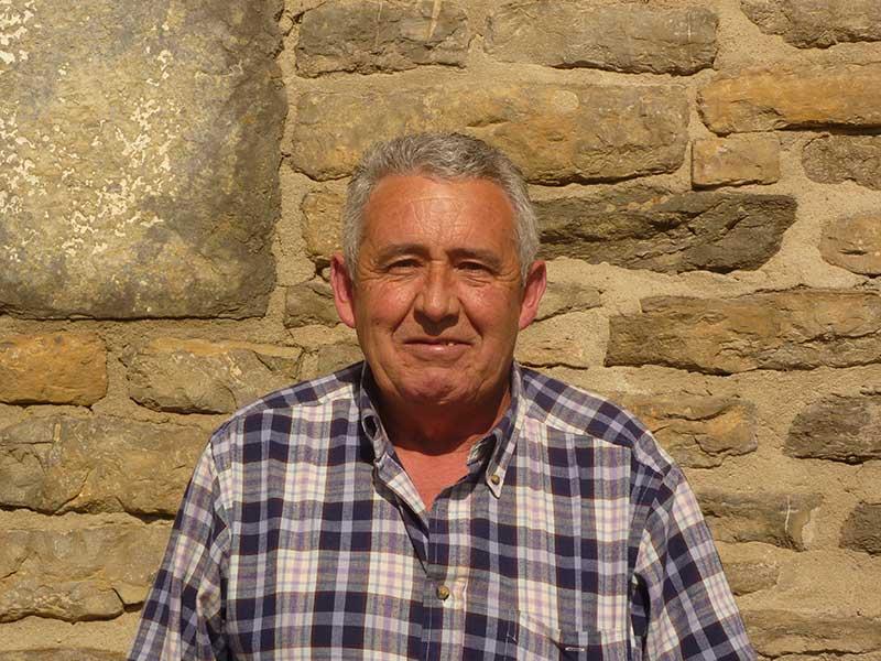 Koldo Larrea