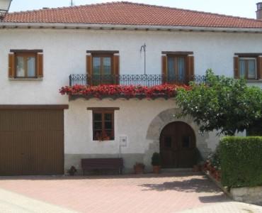 Zurginenekoa_Casa_rural_Navarra