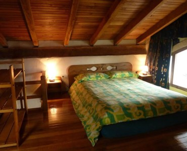 casa-rural-Atostarra-Buhardilla-13