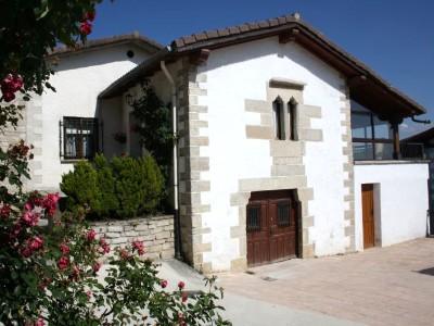 casa-rural-Platero-Navarra