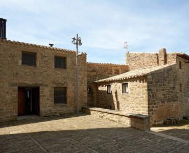 Casa-Rural-Artajona-El-Diezmo-Navarra
