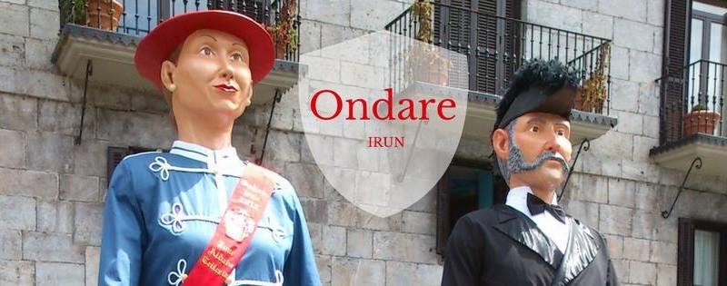 ONDARE-IRUN