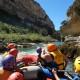 Propuesta actividad: descenso en balsa por el río Irati / Foz Lumbier